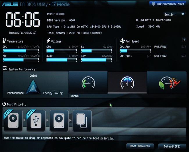 Cài đặt Kali Linux ở chuẩn UEFI và ổ cứng GPT