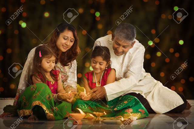 What is Diwali and why is it celebrated