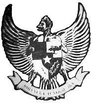Perancang Garuda Pancasila Itu Bernama Sultan Hamid II, Keturunan Arab