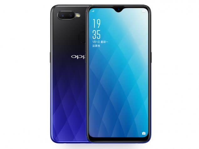 Oppo AX7 CPH1903EX Firmware Flash File Free Download Here