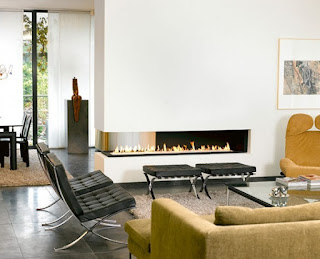 living room ideas with fireplace