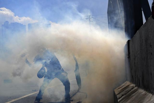 Alerta internacional por la brutal represión del régimen de Maduro (informe)
