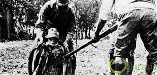 Pembantaian Nankin