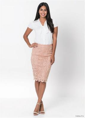 Faldas para Dama
