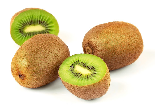 Kiwi Fruit Nutrition - Health Benefits of Fruits