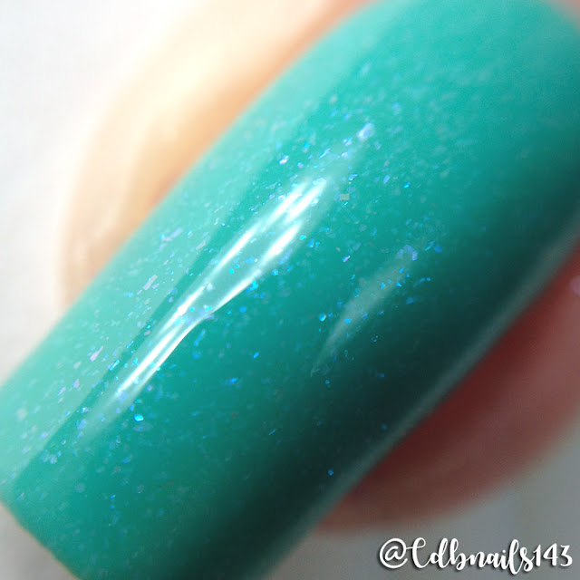 Bliss Polish-Tranquil