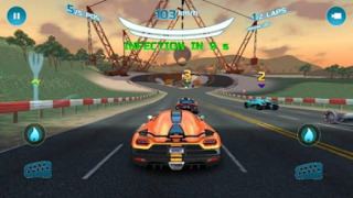 Asphalt Nitro Mod + Apk (Unlimited Money)