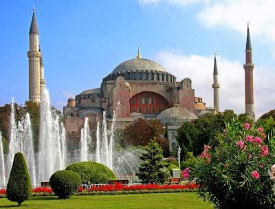 Imagini pentru iSTANBUL - Sfânta Sofia