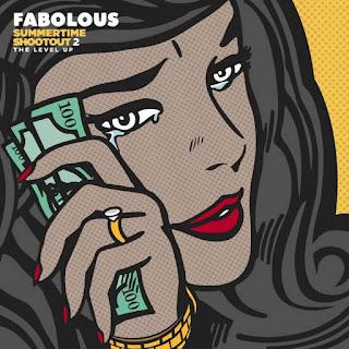 Fabolous - Summertime Shootout 2 (2016) - Album Download, Itunes Cover, Official Cover, Album CD Cover Art, Tracklist