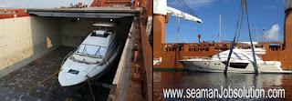 Learning Cargo Ship Handling