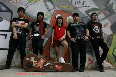 Download Kumpulan Lagu Second Civil Band Mp3 Terbaru Full Album
