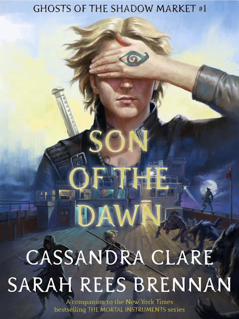 Mundie Moms Read An Excerpt From Son The Dawn By Cassie Clare
