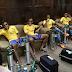 Με μάσκες οξυγόνου η ομάδα της Βραζιλίας - Η αντίδραση του Νεϊμάρ