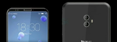 HTC U12 To Feature An Infinity Display, 4 Cameras & Snapdragon 845 Processor