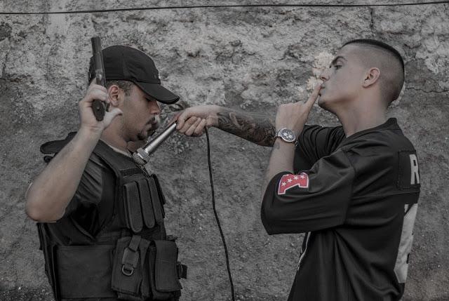 """Roloff lança o clipe """"Fortemente Armado"""""""