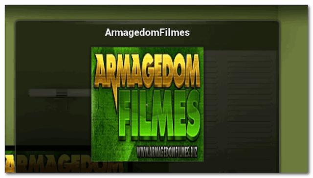 Repository ARMAGEDOMFILMES For IPTV XBMC | KODI