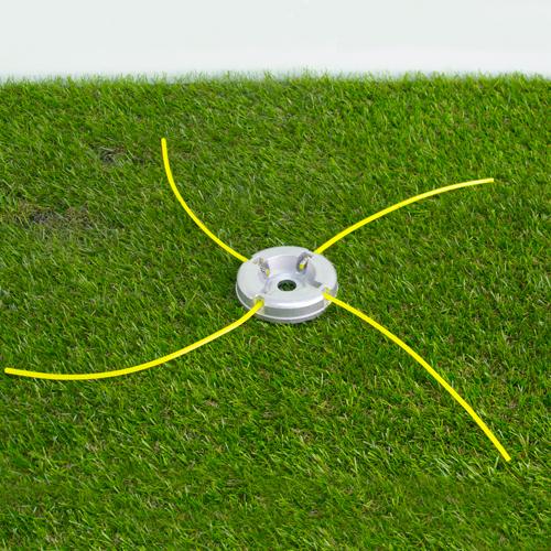 จานเอ็นตัดหญ้า 3.0 มิล เอ็นไนลอน