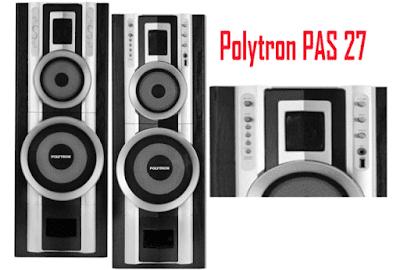 Polytron-PAS-27
