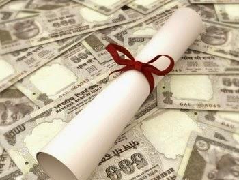 Processing of Education Loan