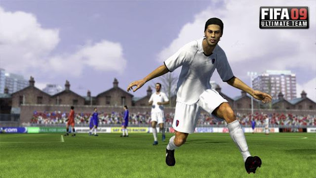 FIFA 09 PC Full Version Screenshot 2