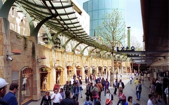 Compras em Rotterdam | Holanda