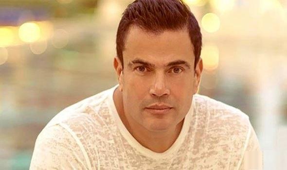 عمرو دياب يرفض قرار منع المحجبات من حضور حفله تعرف على تفاصيل وموعد حفل عمرو دياب