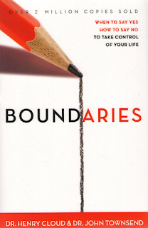 Boundaries: When to Say Yes How to Say No to Take Control of Your Life PDF-ebook