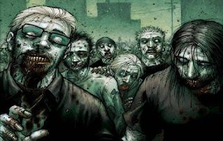 kimyasal uyuşturucu, zombi etkisi