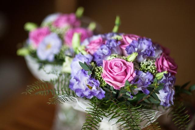 hoa cưới đẹp nhất thế giới 6