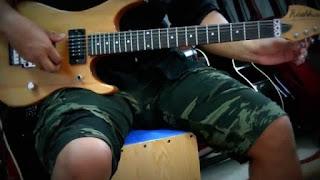 3 Jenis Cara Menyetem Gitar Dengan Benar dan Tepat Untuk Pemula