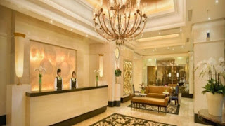 Informasi Lengkap The Papandayan Hotel Bandung