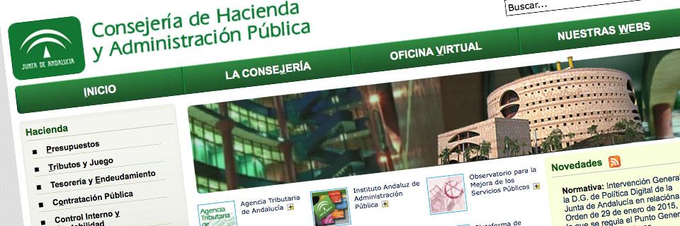 agencia tributaria andalucia