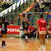 Infantil feminino do JHC perde a sua primeira partida no Paulista de handebol