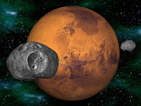 martian moon phobos discovered august 17, 1877