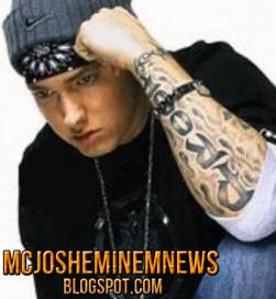Mcjoshsubtitulanews Tatuajes De Eminem - Tatuajes-eminem