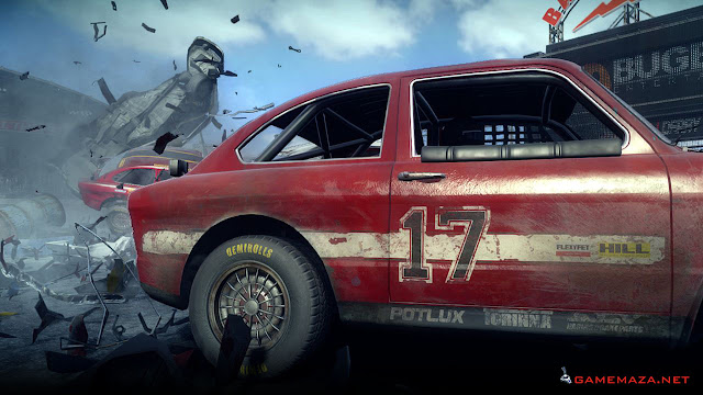 Next Car Game Gameplay Screenshot 4