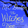 The Witches' Tree (Agatha Raisin #28) by M.C. Beaton: ARC Review