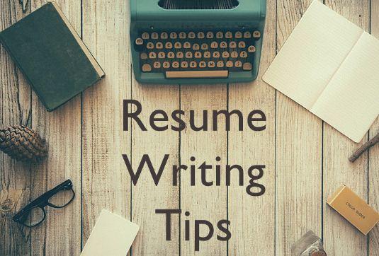resume-writing-tips-for-freshers