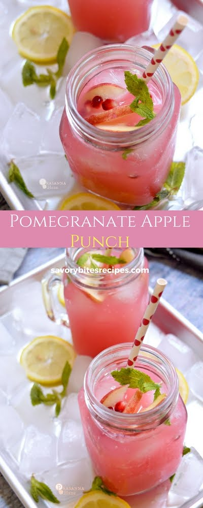 Carbonated Drink Recipes
