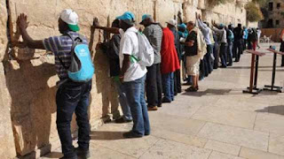News: Nigerian pilgrims never humiliated in Jerusalem – NCPC