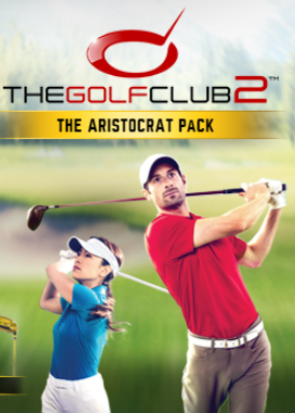 The Golf Club 2 pc full español mega