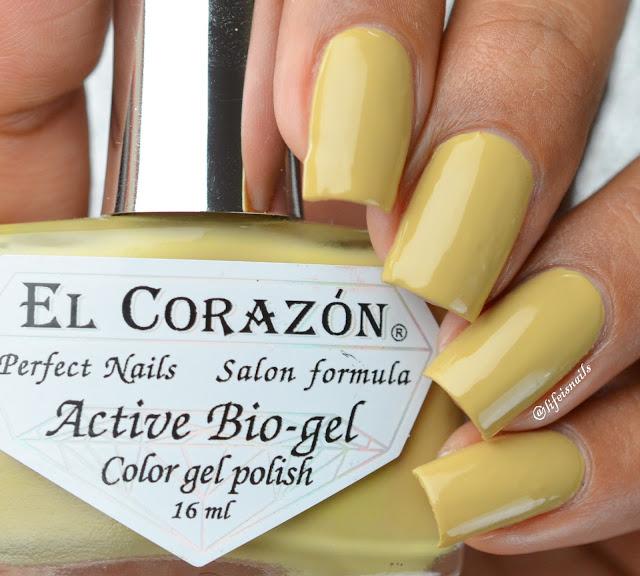 El Corazon 423/261