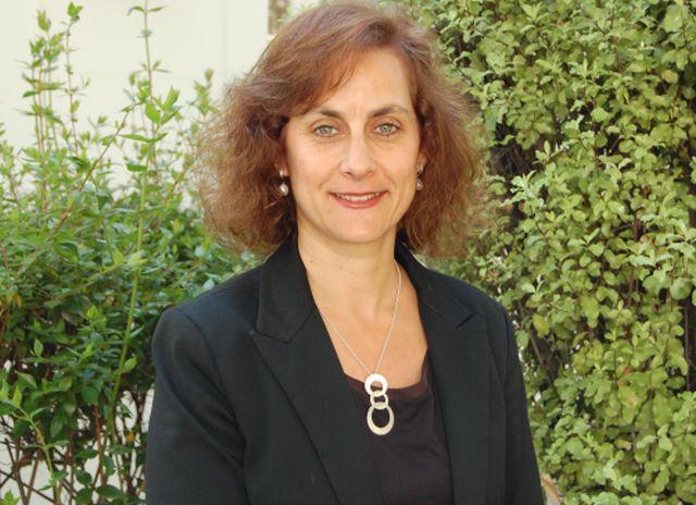 Joanna Davidovich Gleiser