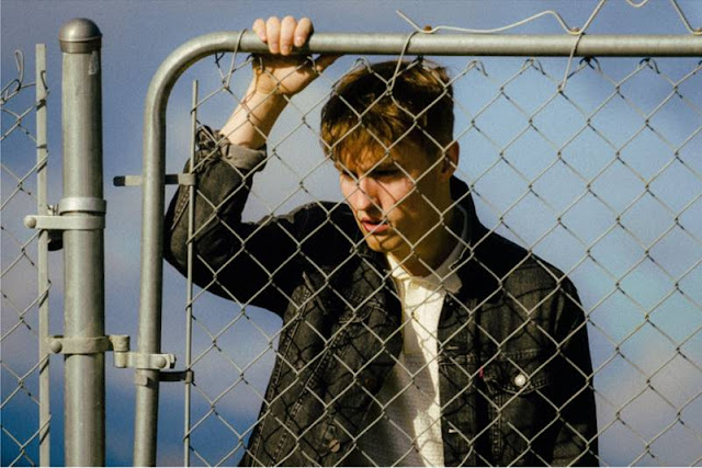 Sam Fender - Hypersonic Missiles (Official Video)