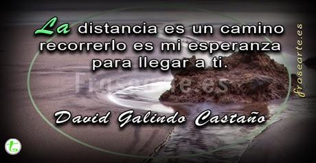 Poemas de esperanza - David Galindo Castaño