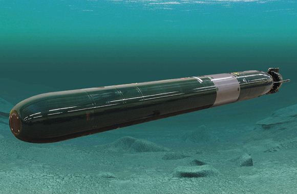 Torpedo 62 (Torpedo 2000)