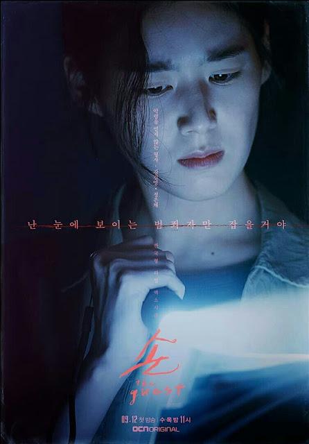 韓劇-客 the guest-線上看-戲劇簡介-人物介紹-OCN