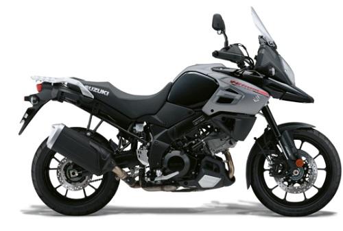 Suzuki V-Strom 1000 ABS/XT ABS