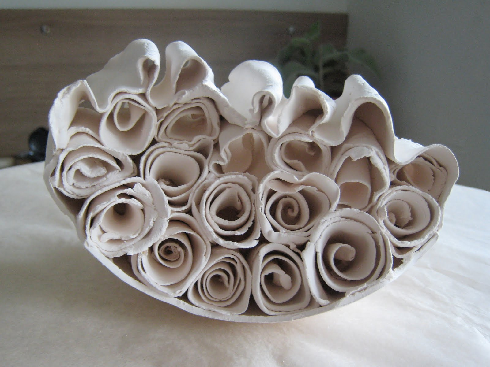 sculpture ceramique raku stages sylvie renoux. Black Bedroom Furniture Sets. Home Design Ideas