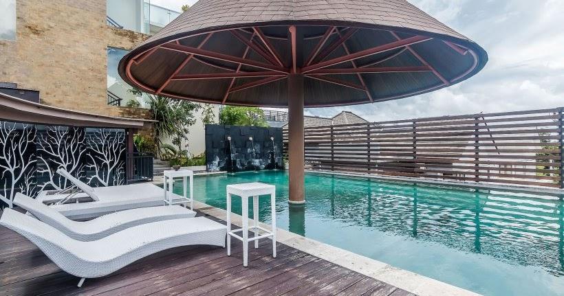 12 Hotel di Bali dengan Kolam Renang dibawah Rp. 200 ribu ...